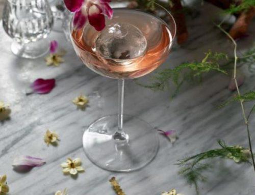 Le Cocktail pour la Fête des Mères (et des Pères) !